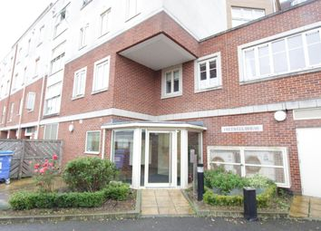 Thumbnail 1 bed flat to rent in Chase Side, London
