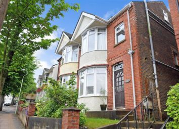 4 bed semi-detached house for sale in Osborne Road, Brighton, East Sussex BN1