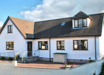 Thumbnail 5 bed detached bungalow for sale in Netherhall Place, Bridge Of Dee