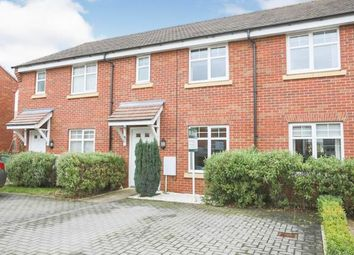 Thumbnail 3 bed terraced house for sale in Cowslip Road, Stratford-Upon-Avon, Warwickshire