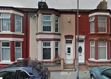 Thumbnail 3 bed property to rent in Chelsea Road, Litherland, Liverpool