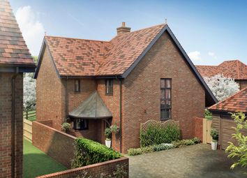 The Thistle, Radstone Gate, Thorn Lane, Stelling Minnis CT4. 4 bed detached house for sale