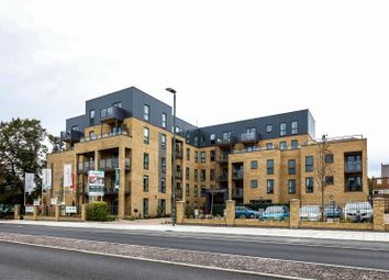 Thumbnail 2 bedroom flat for sale in Cardamom Court, Albion Road, Bexleyheath