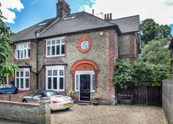 4 bed semi-detached house for sale in Campbell Road, London W7