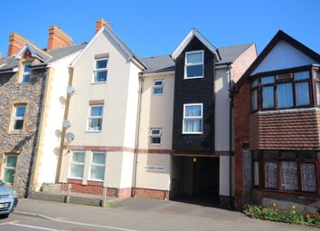 Thumbnail 1 bedroom flat to rent in Malvern Court, South Road, Watchet