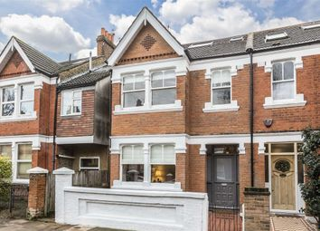 Thumbnail 4 bed property for sale in Wellington Road, London