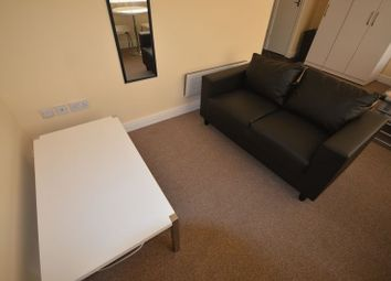 Thumbnail Studio to rent in Charles Street, Leicester