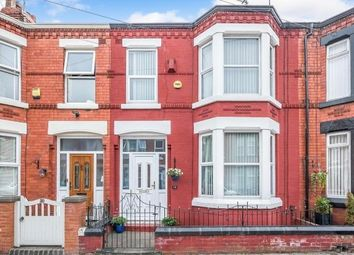 Thumbnail 3 bed property to rent in Gorseburn Road, Tuebrook, Liverpool