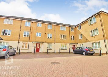 Thumbnail 2 bed flat for sale in Whitworth Court, Old Catton, Norwich
