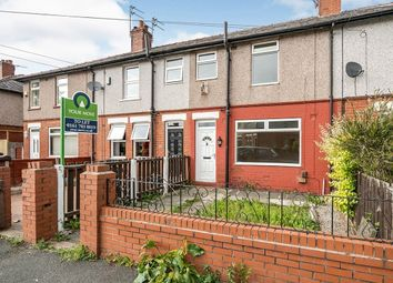 Thumbnail 3 bed terraced house to rent in Melrose Avenue, Leigh