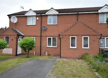 Thumbnail 2 bed terraced house for sale in Rosewood Close, South Normanton, Alfreton, Derbyshire