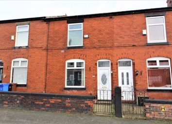 Thumbnail 2 bed terraced house to rent in Raymond Street, Swinton, Pendlebury Swinton Manchester