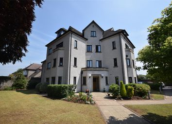 Thumbnail 2 bedroom flat for sale in Cleeve Road, Downend, Bristol