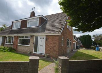 Thumbnail 3 bed semi-detached house for sale in Stanbury Road, Hull, East Yorkshire