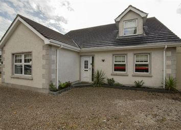 Thumbnail 3 bed detached bungalow for sale in Edenmore Avenue, Ballymoney, County Antrim