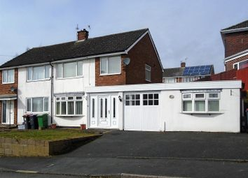 Thumbnail 4 bed property to rent in Leadon Close, Little Dawley, Telford