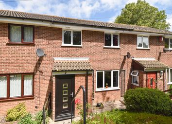 Thumbnail 3 bed terraced house for sale in St Andrews Gardens, Dover