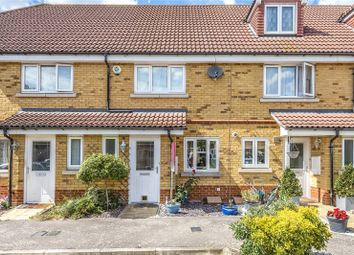 Thumbnail 2 bedroom terraced house for sale in Buttercup Close, Northolt, Middlesex