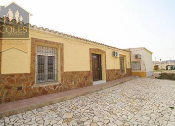 Thumbnail 3 bed town house for sale in La Portilla, Cuevas Del Almanzora, Almería, Andalusia, Spain