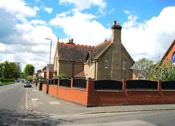 Thumbnail 3 bedroom detached house for sale in School Lane, Exhall, Coventry