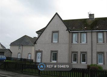 Thumbnail 2 bed flat to rent in Belmont Drive, Shotts