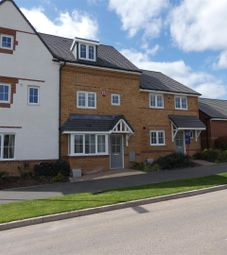 4 bed town house for sale in Spitfire Road, Calne SN11