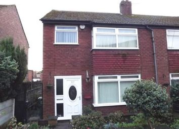 Thumbnail 3 bed semi-detached house for sale in Manchester Road, Stockport, Greater Manchester