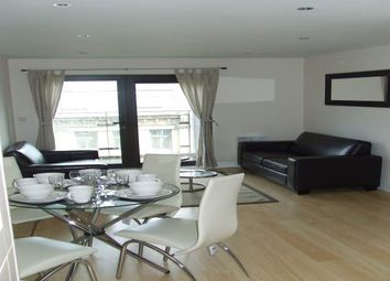 Thumbnail 1 bed flat for sale in The Empress, Bradford