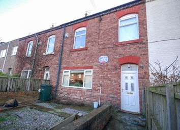 5 bed terraced house for sale in Blythe Terrace, Birtley, Chester Le Street DH3