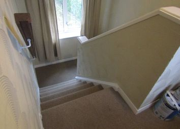 Thumbnail 1 bed maisonette to rent in Kirkstone Road, Newbold, Chesterfield