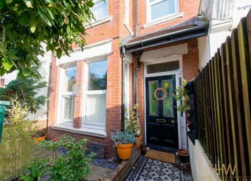 Thumbnail 3 bed terraced house for sale in Ditchling Road, Brighton