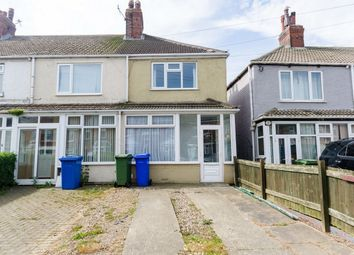 2 bed end terrace house to rent in Waxholme Road, Withernsea, East Riding Of Yorkshire HU19