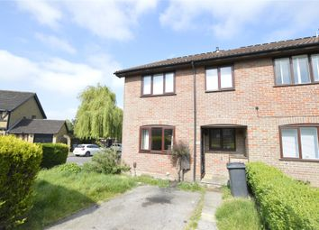 Thumbnail 2 bed end terrace house to rent in Knollmead, Calcot, Berkshire