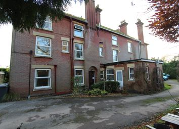 Thumbnail 2 bed flat to rent in Botley Road, Curdridge, Southampton