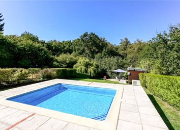 Thumbnail 4 bed semi-detached house for sale in Cabrera Avenue, Virginia Water, Surrey