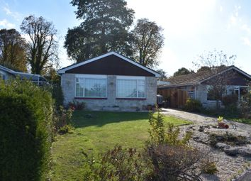 Thumbnail 2 bed detached bungalow for sale in Lovells Mead, Marnhull, Sturminster Newton