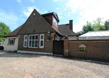 Thumbnail 5 bed detached house for sale in Harwood Hall Lane, Upminster