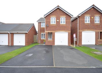Thumbnail 4 bed detached house for sale in Keats Close, Bispham, Blackpool, Lancashire