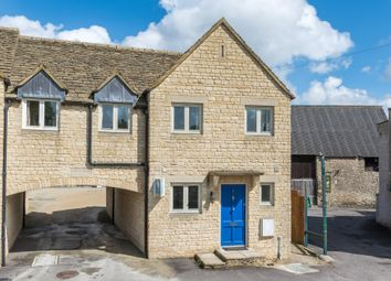 Thumbnail 3 bed semi-detached house to rent in Pritchards Place, Sherston, Malmesbury