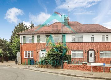 Thumbnail 5 bed semi-detached house for sale in Trescoe Gardens, Harrow