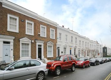 Thumbnail 3 bedroom property to rent in Kensington Place, London