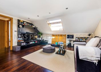 Thumbnail 1 bed flat for sale in Stratheam Road, Wimbledon