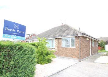 Thumbnail 2 bedroom bungalow for sale in Stonefield, Penwortham, Preston