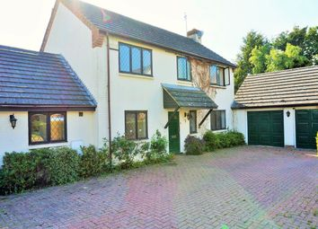Thumbnail 4 bed detached house for sale in Ridgeway Walk, Herne, Herne Bay