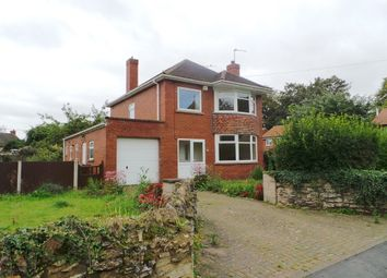 Thumbnail 3 bed detached house to rent in St Andrews Street, Kirton In Lindsey, Gainsborough