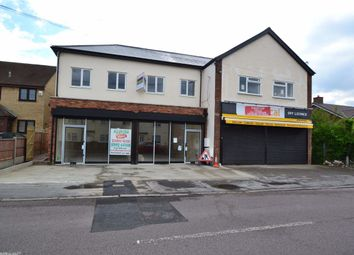 Thumbnail 2 bed flat to rent in Rye Road, Hoddesdon