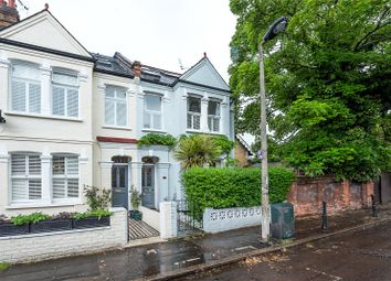 Thumbnail 5 bed semi-detached house for sale in Queens Road, East Sheen