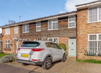 3 bed terraced house to rent in Pennyfield, Cobham KT11