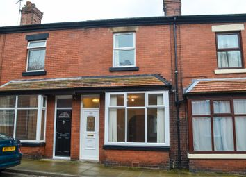Thumbnail 2 bed terraced house to rent in Corporation Street, Chorley