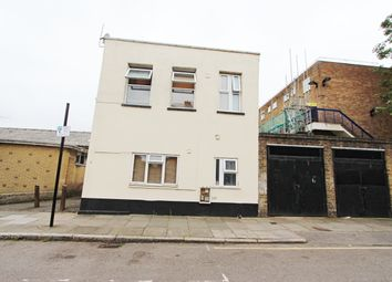 Thumbnail 4 bed detached house for sale in Chesnut Grove, London